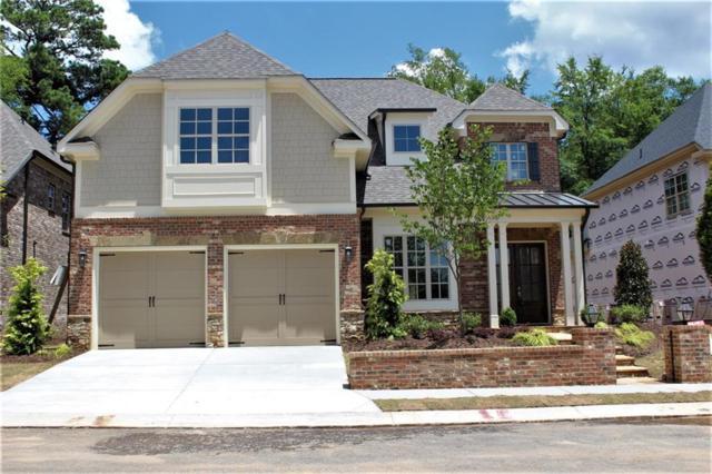 3909 Collarton Close SE, Smyrna, GA 30080 (MLS #6573549) :: North Atlanta Home Team