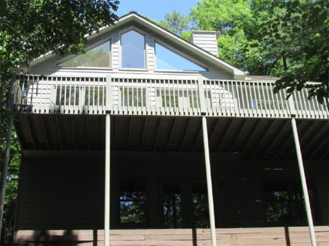 2345 Quail Cove Drive, Big Canoe, GA 30143 (MLS #6573598) :: North Atlanta Home Team