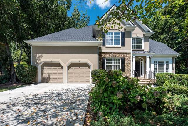 1080 Towne Lake Hills E, Woodstock, GA 30189 (MLS #6573834) :: North Atlanta Home Team