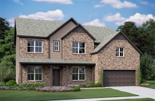 1303 NW Elvaston Lane NW, Auburn, GA 30011 (MLS #6573936) :: North Atlanta Home Team