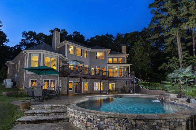 1604 Gantt Road, Alpharetta, GA 30004 (MLS #6573999) :: Iconic Living Real Estate Professionals