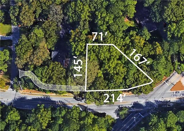 3061 Northside Parkway, Atlanta, GA 30327 (MLS #6574114) :: North Atlanta Home Team