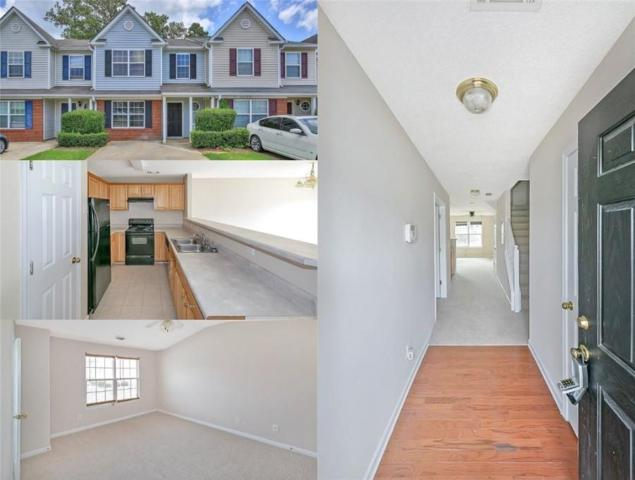 5328 Creekview Lane, Morrow, GA 30260 (MLS #6574134) :: North Atlanta Home Team
