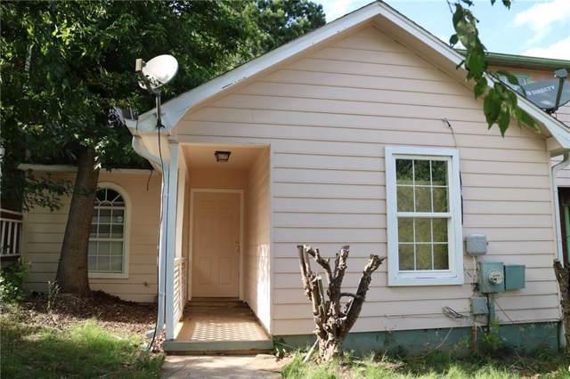 1942 Cornell Way, Morrow, GA 30260 (MLS #6574297) :: North Atlanta Home Team