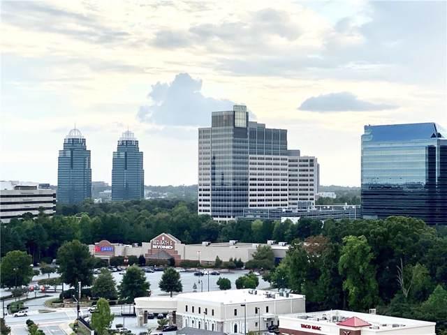 4561 Olde Perimeter Way #1204, Atlanta, GA 30346 (MLS #6574426) :: North Atlanta Home Team