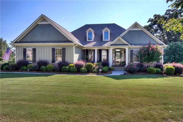 11 Mary Grace Lane NW, Cartersville, GA 30120 (MLS #6574675) :: North Atlanta Home Team