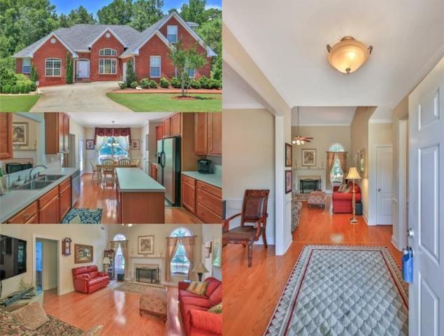15 Skyview Drive, Social Circle, GA 30025 (MLS #6574707) :: Kennesaw Life Real Estate