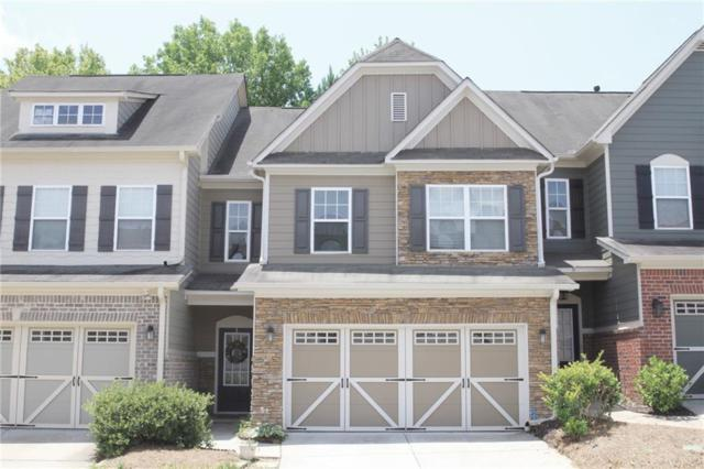 1503 Dolcetto Trace NW #2, Kennesaw, GA 30152 (MLS #6575111) :: Kennesaw Life Real Estate
