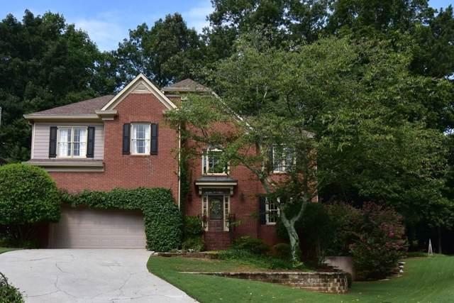 290 Saint Devon Crossing, Johns Creek, GA 30097 (MLS #6575187) :: North Atlanta Home Team