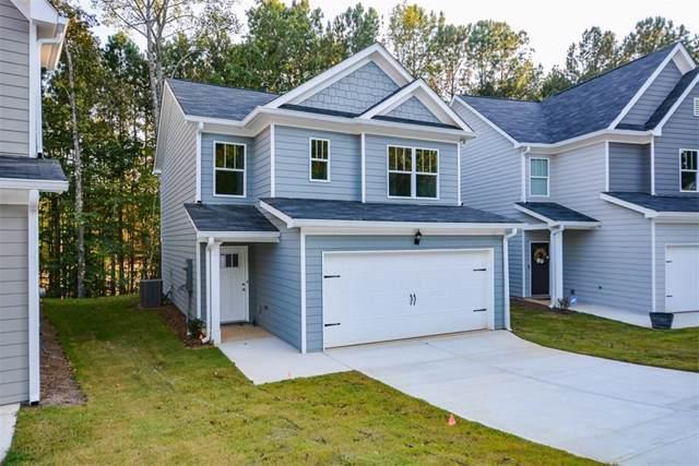 51 Hood Park Court, Jasper, GA 30143 (MLS #6575355) :: North Atlanta Home Team