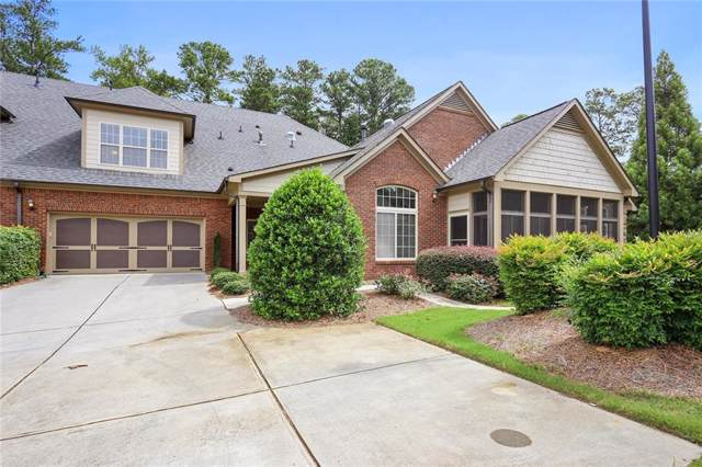 120 Chastain Road NW #1204, Kennesaw, GA 30144 (MLS #6575467) :: North Atlanta Home Team