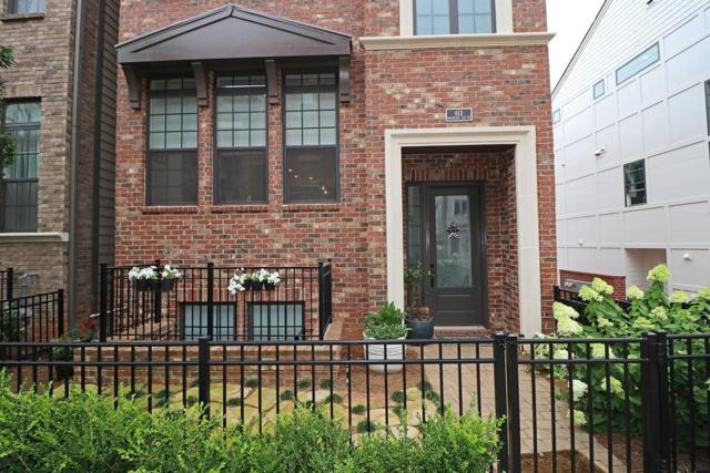 613 Broadview Terrace NE, Atlanta, GA 30324 (MLS #6575491) :: KELLY+CO