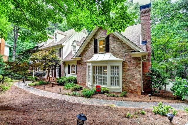 350 Cannady Court, Sandy Springs, GA 30350 (MLS #6575865) :: North Atlanta Home Team