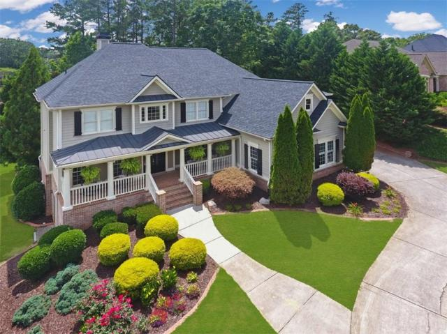 6830 Sunbriar Drive, Cumming, GA 30040 (MLS #6576011) :: Iconic Living Real Estate Professionals