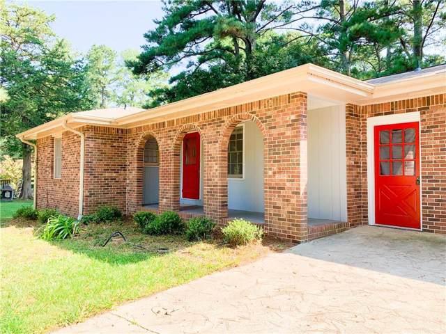 206 Valley Road, Lawrenceville, GA 30044 (MLS #6576063) :: North Atlanta Home Team