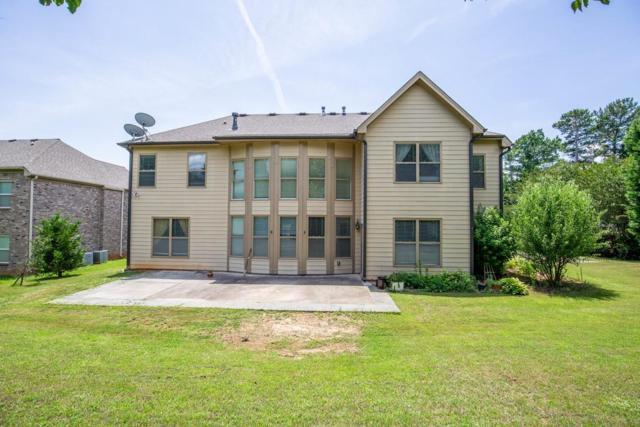 2009 Wisteria Park Lane, Lawrenceville, GA 30043 (MLS #6576167) :: North Atlanta Home Team