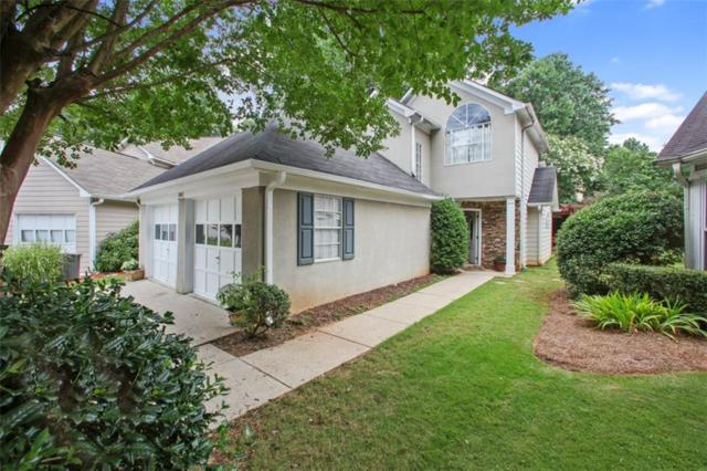 901 Bridge Pointe Court, Alpharetta, GA 30005 (MLS #6577305) :: North Atlanta Home Team