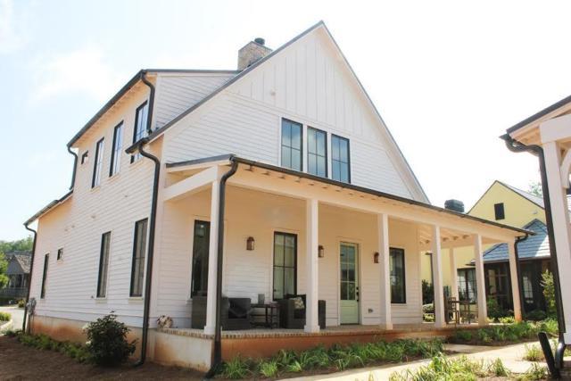 150 Ray Way, Chattahoochee Hills, GA 30268 (MLS #6577522) :: The Heyl Group at Keller Williams