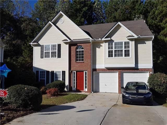 3610 Palisade Park Drive, Duluth, GA 30096 (MLS #6578005) :: North Atlanta Home Team