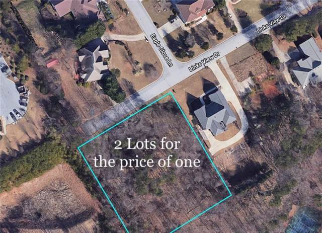840 Links View Drive, Sugar Hill, GA 30518 (MLS #6578055) :: North Atlanta Home Team