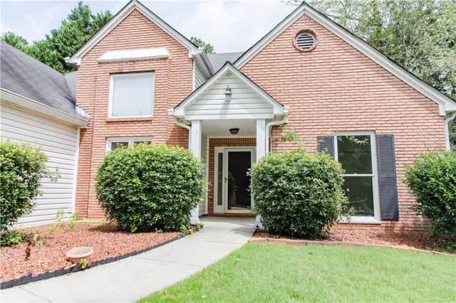 155 Camden Woods Drive, Dallas, GA 30157 (MLS #6578156) :: North Atlanta Home Team