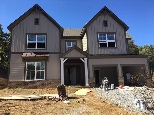1870 Goodhearth Drive NE, Marietta, GA 30066 (MLS #6578918) :: North Atlanta Home Team