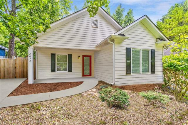 2632 Church Street NW, Atlanta, GA 30318 (MLS #6578931) :: Rock River Realty