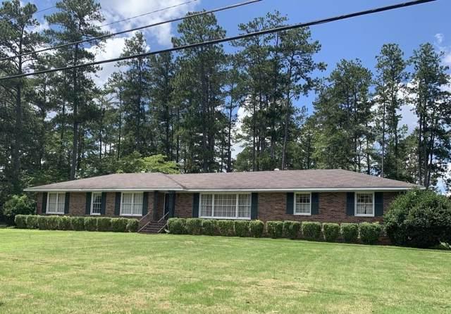 808 S Green Street, Thomaston, GA 30286 (MLS #6579014) :: North Atlanta Home Team