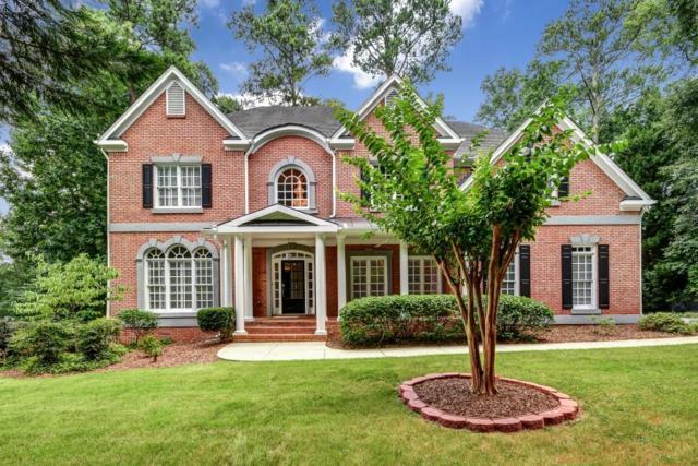 715 Windsor Parkway N, Sandy Springs, GA 30342 (MLS #6579331) :: North Atlanta Home Team