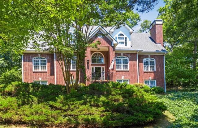 6175 Six Mile Cove Road, Cumming, GA 30041 (MLS #6579405) :: North Atlanta Home Team