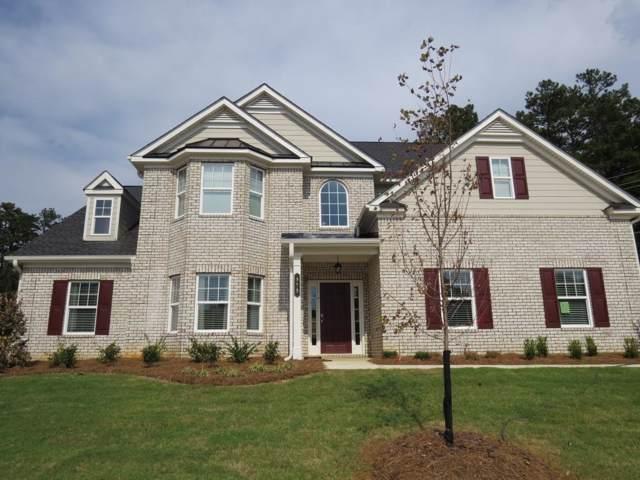 313 Banfield Court, Marietta, GA 30064 (MLS #6579638) :: North Atlanta Home Team