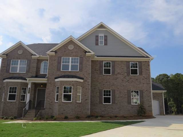 314 Banfield Court, Marietta, GA 30064 (MLS #6579645) :: North Atlanta Home Team