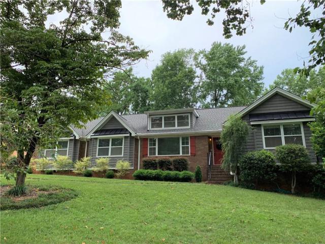 385 Mockingbird Lane SE, Smyrna, GA 30082 (MLS #6579650) :: North Atlanta Home Team