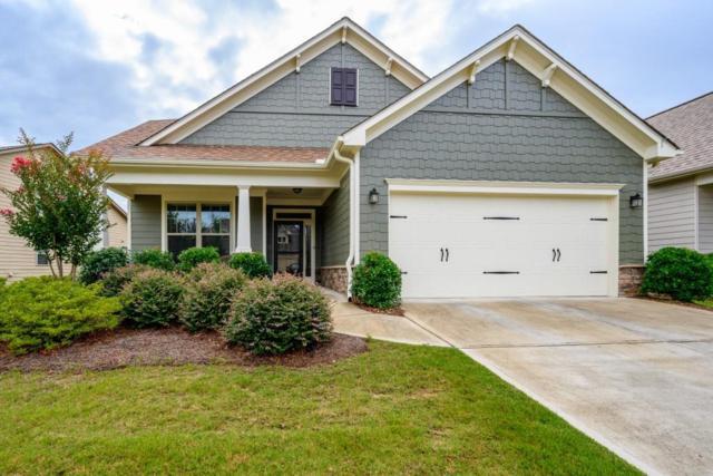 121 Laurel Glory Road, Canton, GA 30114 (MLS #6579942) :: Rock River Realty