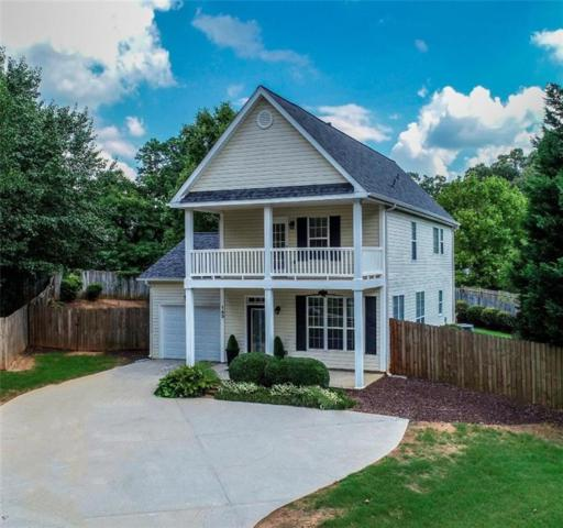 145 Prospect Street, Roswell, GA 30075 (MLS #6579979) :: Iconic Living Real Estate Professionals