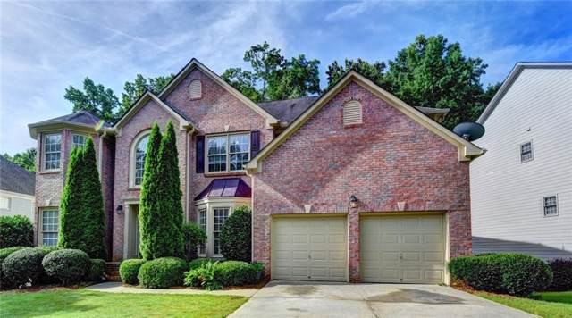 2707 Stockbridge Way, Dacula, GA 30019 (MLS #6580004) :: North Atlanta Home Team