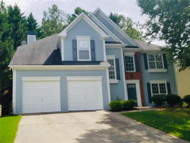 3027 Cranbrook Walk NW, Kennesaw, GA 30144 (MLS #6580385) :: Iconic Living Real Estate Professionals