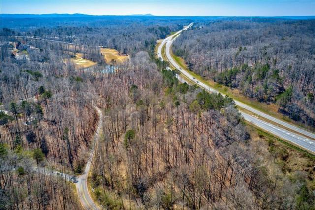 246A Landrum Road, Dawsonville, GA 30534 (MLS #6580567) :: KELLY+CO