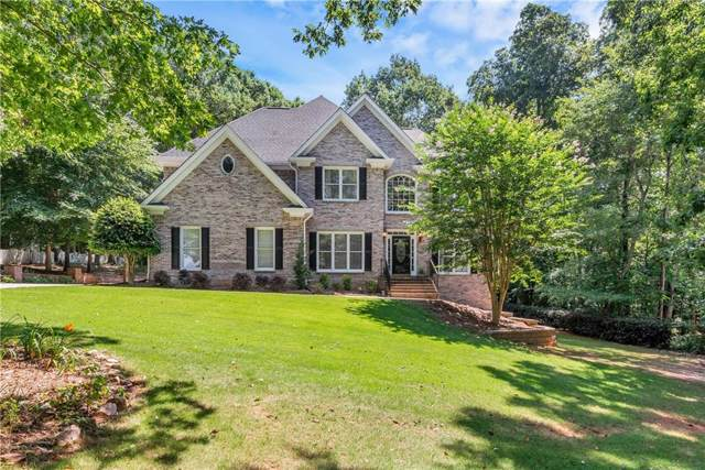 1404 Lull Water Court, Hoschton, GA 30548 (MLS #6580704) :: North Atlanta Home Team