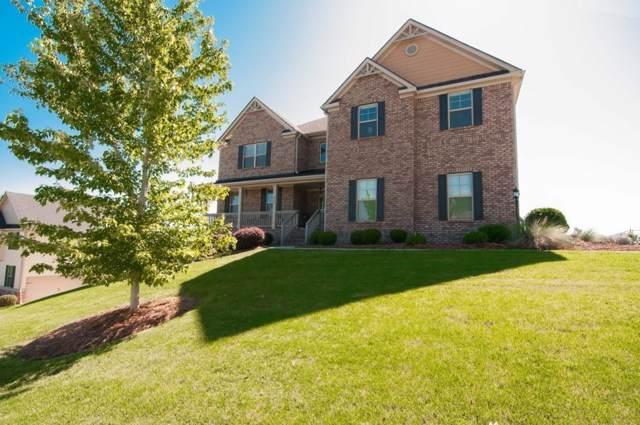 1024 Richmond Place Way, Loganville, GA 30052 (MLS #6580715) :: North Atlanta Home Team