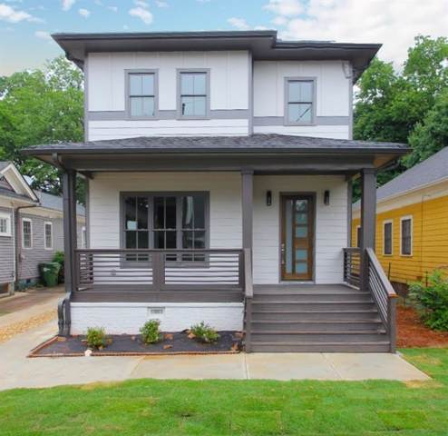 315 Josephine Street NE #0, Atlanta, GA 30307 (MLS #6581641) :: Dillard and Company Realty Group