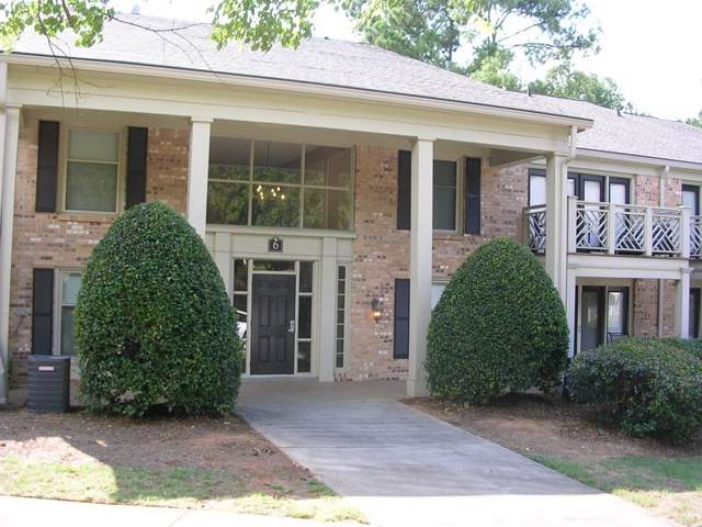 3650 Ashford Dunwoody Road NE #621, Brookhaven, GA 30319 (MLS #6581976) :: North Atlanta Home Team