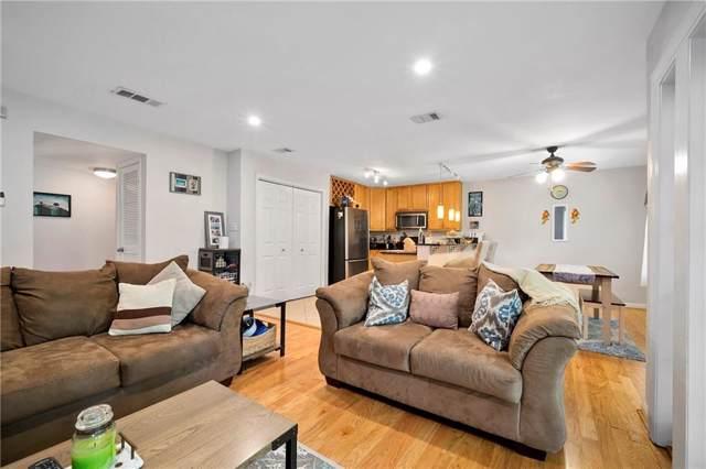 1445 Monroe Drive NE C11, Atlanta, GA 30324 (MLS #6582000) :: RE/MAX Paramount Properties