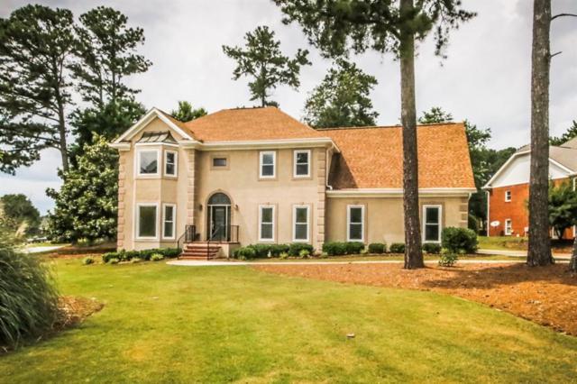 771 James Circle, Lawrenceville, GA 30046 (MLS #6582072) :: Charlie Ballard Real Estate