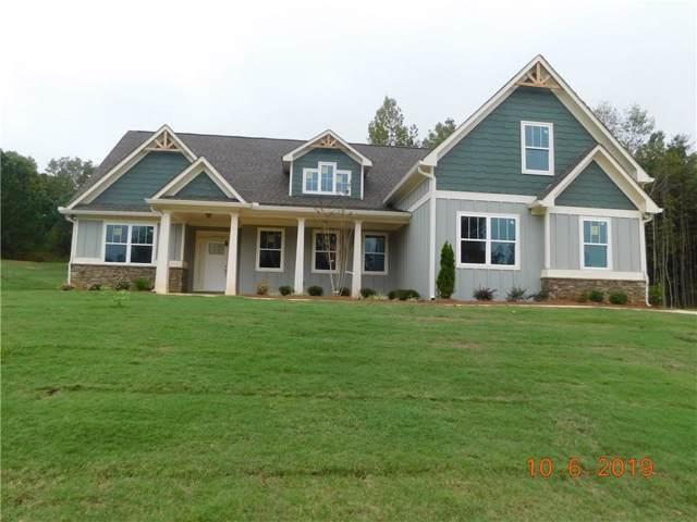 26 Oak Creek Court W, Jasper, GA 30143 (MLS #6582425) :: North Atlanta Home Team