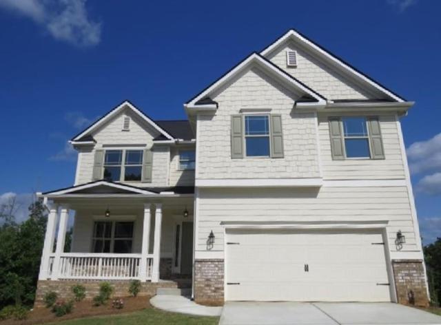 51 Barnsley Village Drive, Adairsville, GA 30103 (MLS #6582576) :: North Atlanta Home Team