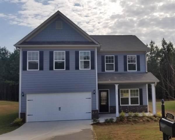 1020 Eldon Lane, Fairburn, GA 30213 (MLS #6582986) :: North Atlanta Home Team