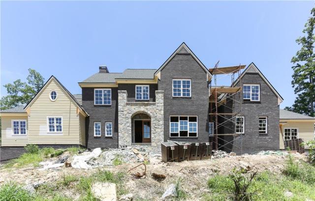 1012 Battle Creek Way, Atlanta, GA 30327 (MLS #6583004) :: Iconic Living Real Estate Professionals