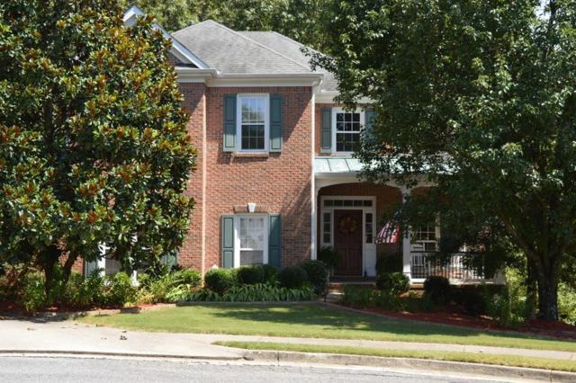 3439 NE Coopers Mill Court NE #3439, Dacula, GA 30019 (MLS #6583091) :: North Atlanta Home Team