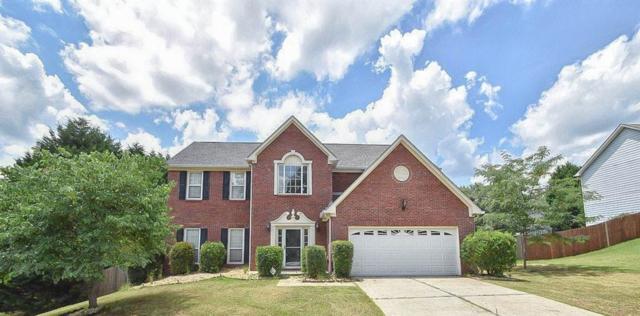 2748 Adair Trail, Dacula, GA 30019 (MLS #6583246) :: North Atlanta Home Team